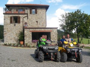 "CASALE SAMBUCETO ""country house"""