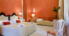 Visit Alloro B&B's page in Florence