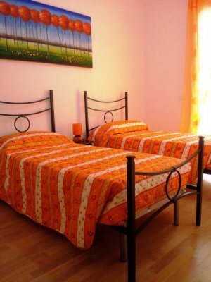 El Caballero Bed & Breakfast