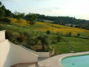 SUITE ORCHIDEA IN VILLA CASULA