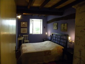 """A Casa Nostra""  Bed and Breakfast"