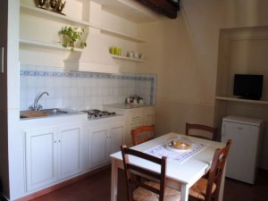 Il Pignocco Country House