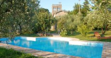 Visit Il Pignocco Country House's page in Pesaro