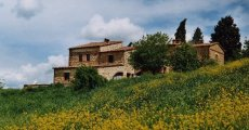 Visita la pagina di Podere Finerri - The Lazy Olive apartments a Asciano