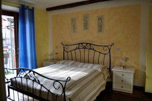 Bed and Breakfast Campino