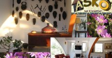 Visita la pagina di Bed and breakfast Asko a Lizzanello