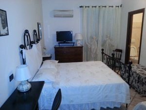 B&B La finestra sul cortile