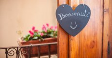Visit IL SORRISO B&B's page in
