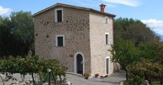Visit Country House San Nicola's page in San Giovanni A Piro