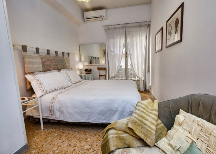 Camera doppia - double room - Fiori e Semi b&b