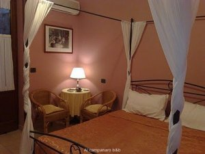 Al Campanaro bed & breakfast Taurasi