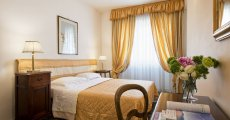 Visit B&B Le Sibille's page in Rome